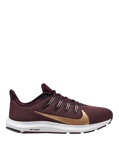 Nike Koşu Ayakkabısı Bordo